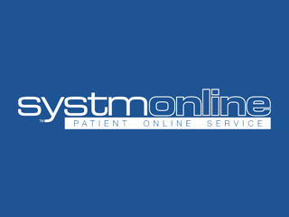 Cinical System: Systm Online - Book, request, register