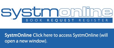 Login to SystmOnline