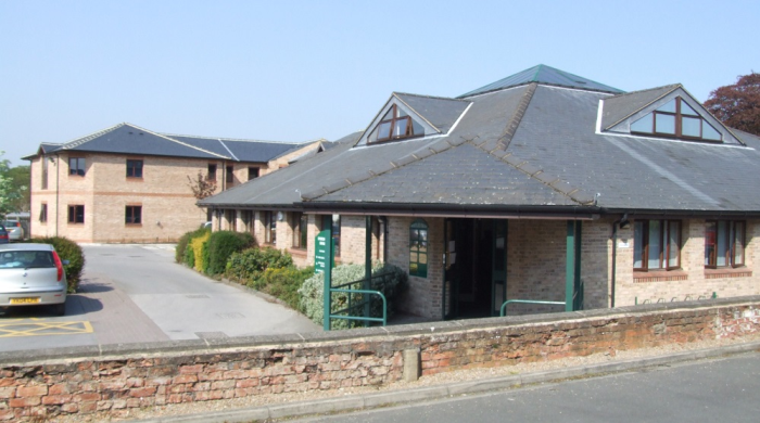 Photo of Church Lane Surgery